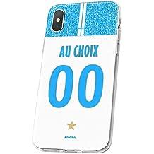 coque iphone xs max om