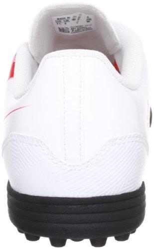 adidas Performance F5 TRX TF G65450, Scarpe da calcio Uomo Bianco (Weiß (RUNWHT/BLACK)