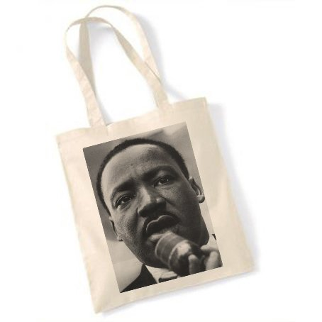 Martin Luther King sac naturel