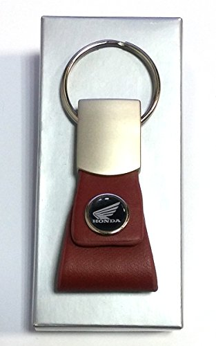 Nouveau Porte-clés Honda Voiture Moto Keyring Mr
