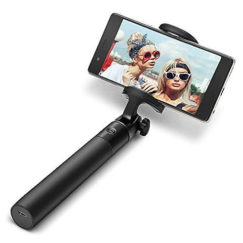 Perche Selfie Bluetooth, BlitzWolf 3 en 1