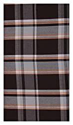 A. B. Cloth Mens Cotton Shirt Fabric (Multi-Coloured)