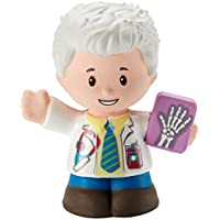 Fisher-Price Little People Doctor Nathan Figure