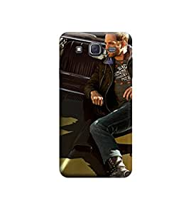Ebby Premium Printed Back Case Cover With Full protection For Samsung Galaxy J7 (Designer Case)