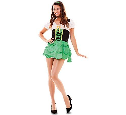 Unbekannt Aptafêtes-cs926173/M-Kostüm-Irische Saint Patrick-Größe M (St Patrick Saint Kostüm)