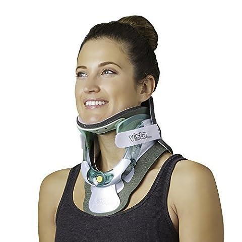 Aspen Vista TX Collar plus 1 Replacement Pad Set by Aspen Medical Products