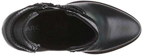 Marc Shoes Blaze Damen Chelsea Boots Schwarz (black 100)