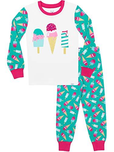 Harry bear pigiama per ragazze sogni di gelato vestibilitta stretta 12-13 anni