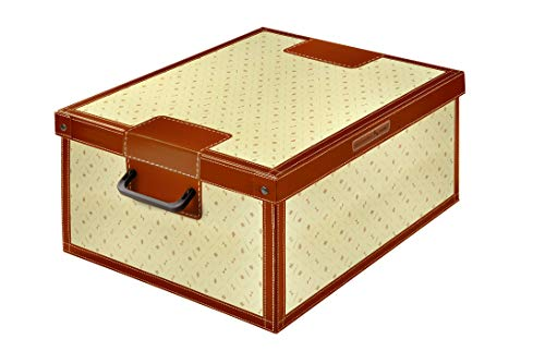 Kanguru Caja Almacenamiento cartòn Lavatelli, Modelo