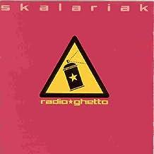 Radio Ghetto by Skalariak