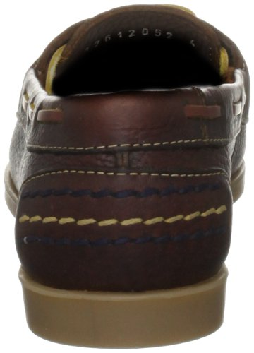 Chatham Marine Rosanna, Chaussures voile femme Marron (Marron)