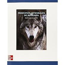 Principios Integrales De Zoología. Connect