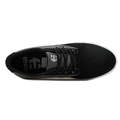 Etnies Jameson Vulc - Scarpe da Skateboard Uomo Nero