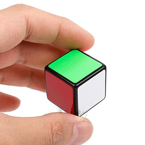 ubik's Cube True 1-Order Mini Rubik Cube 2.5cm Alien ()