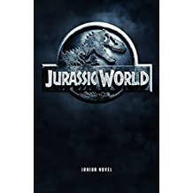 Jurassic World Junior Novel