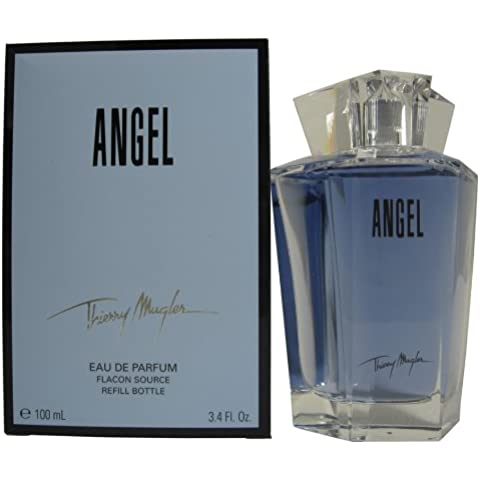 THIERRY MUGLER ANGEL agua de perfume refill 100 ml