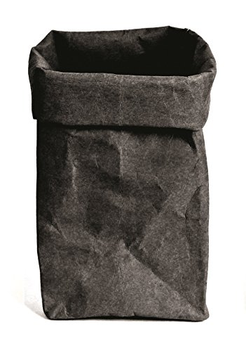 Pusher Vase Carcasa Cubremaceta, Papel, 14x 14x 25cm