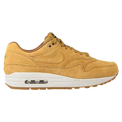 1 Premium Fitnessschuhe Mehrfarbig Wheat/Light Bone/Gum Med Brown 701, 42.5 EU ()
