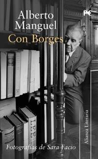 Portada del libro Con Borges (Alianza Literaria (Al))