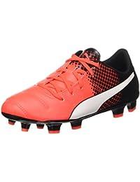 Puma Evopower 4.3 Tricks Fg Jr Unisex-Kinder Fußballschuhe