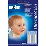 BRAUN Braun LF40 Replacement Lens Filters for thermometers