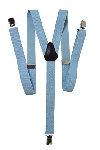 Tirantes 'Y-Forma' Unisex 25mm