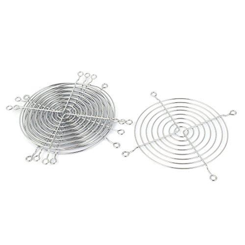 sourcingmapr-5-pcs-12cm-fil-metallique-doigt-fillel-garde-protecteur-dventilateur-axial-pour-pc-ordi