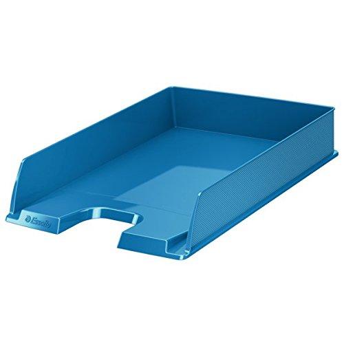 ESSELTE EUROPOST vaschetta portacorrispondenza - Blu VIVIDA - 623926