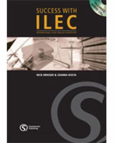 Success with ILEC: International Legal English Certificate (Helbling Languages)