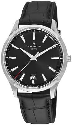 CENIT Capitán Central segundo reloj automático para hombres–03.2020.670/21.c493