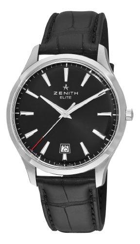 Zenith Captain central seconde montre automatique pour homme–03.2020.670/21.c493