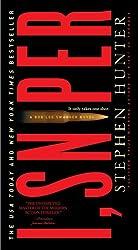 I, Sniper (Bob Lee Swagger Novels)