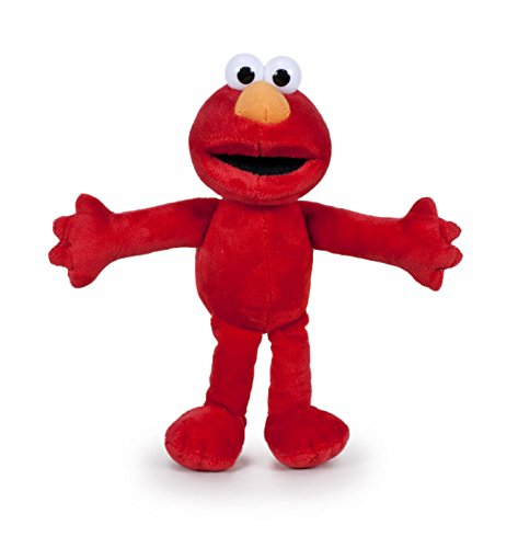 Famous Stuffed Softies Sesame Street (760016971)