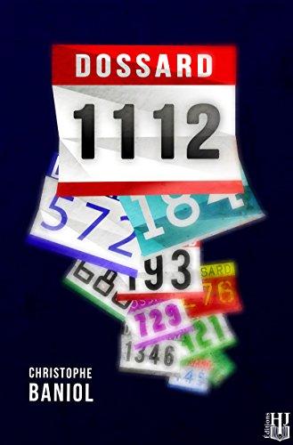 Dossard 1112 par Christophe BANIOL