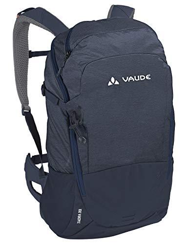 VAUDE Damen Women's Tacora 22, Allround-Rucksack für Wandern und Alltag Rucksäcke20-29l, Eclipse, one Size Eclipse Handy