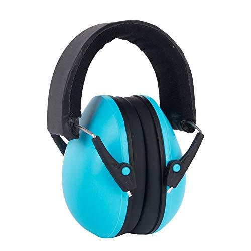 Casque Antibruit Enfant 29dB bébé Cache-oreilles protections auditives réglable