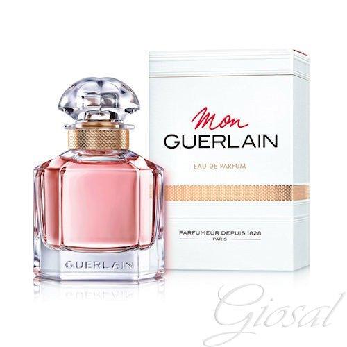 Profumo donna guerlain mon femminile eau de parfum giosal-100ml