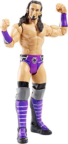 neville-standard-series-61-wwe-action-figure