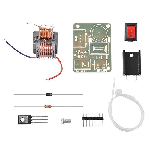 Hochspannungsimpulsgenerator DC6-12V 1000kV Super Lichtbogenmodul