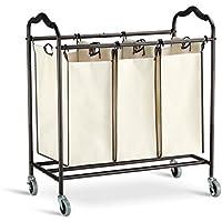 suchergebnis auf f r w schekorb mit rollen k che haushalt wohnen. Black Bedroom Furniture Sets. Home Design Ideas