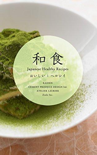 Washoku -Japanese Healthy Recipes-