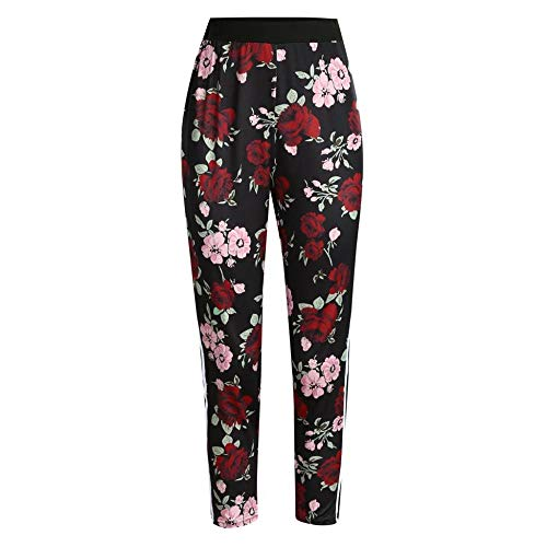 SKFLER Pantalones De Yoga Pantalones De Yoga Mujer