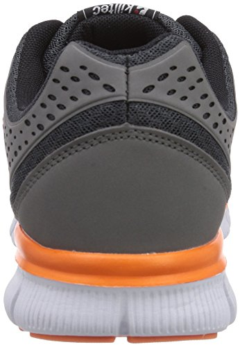 Killtec  Fresley, Chaussures de fitness outdoor mixte adulte Gris - Grau (anthrazit / 00203)