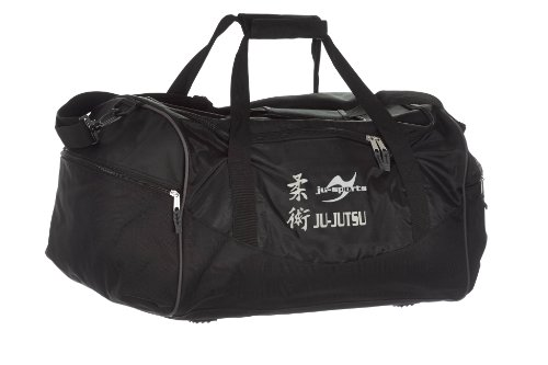 Ju-Sports Tasche Team schwarz Ju-Jutsu