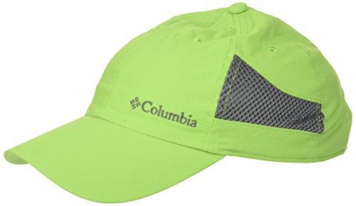 Columbia tech shade, cappellino unisex – adulto, spring, taglia unica