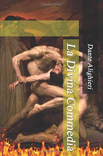 La Divina Commedia. (Annotato)