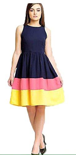Market Magic World Women\'s designer Western wear Kurtis-kurtas (Free Size_Multicolor_MMW_Kurtis_05006)