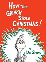 [How the Grinch Stole Christmas] (By: Dr. Seuss) [published: June, 1999]