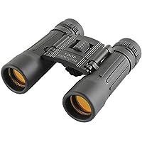"Nukana Lixada Telescopio Binocular Spotting Scope para Caza Campaña Senderismo Viaje Concierto Mini Ã""Ptica Deportiva 12X30 96/1000m"