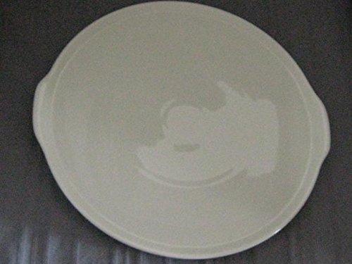 Ballerine weiß Tortenplatte 32 cm